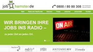 Radio_Jobbörse_-_Stellenangebote_aufgeben___Jobs_finden_-_JobHamster.de
